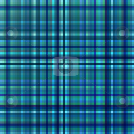 Blue and green color squares abstract background. stock photo, Blue and green color squares abstract background. by Stephen Rees