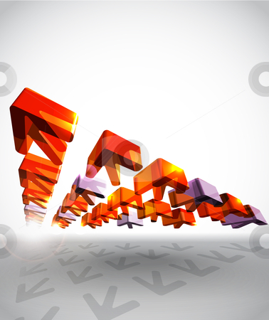 Abstract Vector Background stock vector clipart, Vector available in EPS10 format by Yien Keat Wong