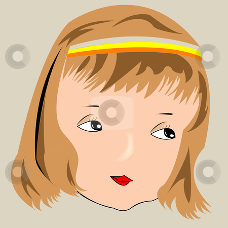 Beautiful Girl Face Stock Photos amp Pictures Royalty Free