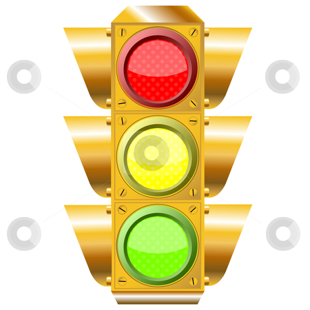 Crossing The Road Safety Cross Road Traffic Lights