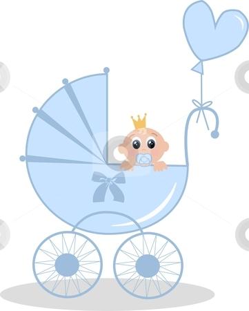 Baby Photo on