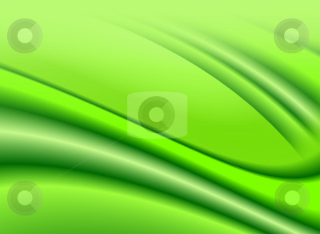 Abstract background stock photo, Computer designed modern green abstract style background by Gordan Poropat