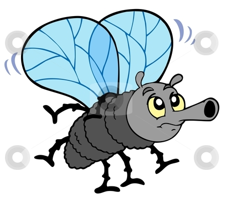 download its about Cartoon Fly Eyes pic