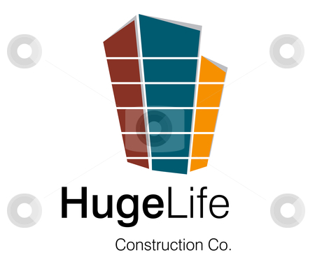 Construction Logos: Readymade / Pre-Designed Logos