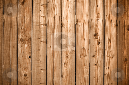 Wood Panel Background stock photo, Wood Panel Background by Brandon Bourdages