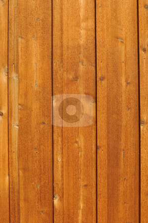 Wood Fence Background stock photo, Wood Fence Background by Brandon Bourdages