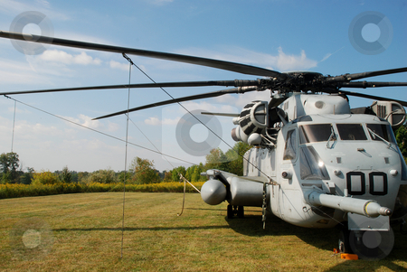 Military helicopters stock photo, Stock pictures of military helicopters and other rotary wing by Albert Lozano