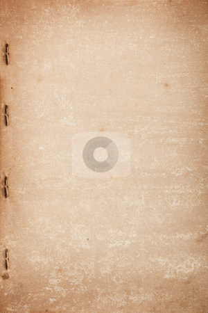 Ancient paper with age marks stock photo, Ancient paper with age marks, old textures by Victor Oancea
