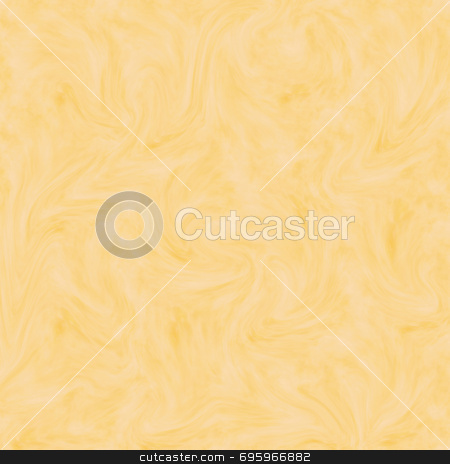 Yellow Marbled Paper