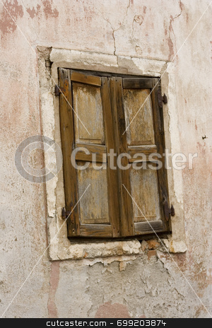 Window stock photo,  by Kevin Tietz
