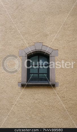 Window stock photo,  by Kjell Westergren