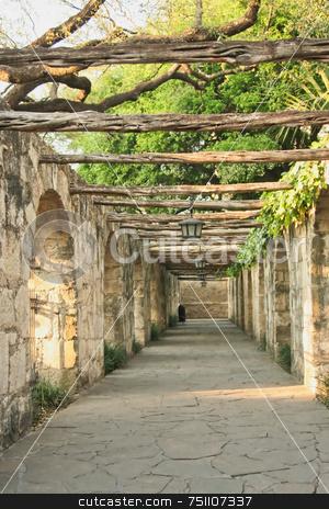 Colonnade