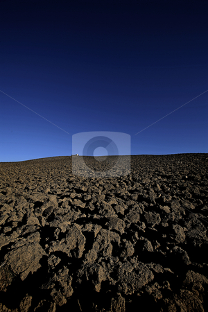 ... a ploughed field stock photo,  by emiliano beltrani