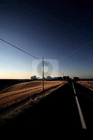 ... north road stock photo,  by emiliano beltrani