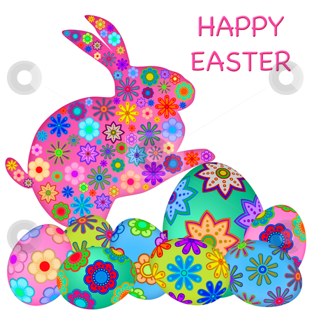 cute happy easter coloring pages. cute happy easter coloring