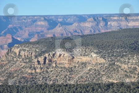 Grand Canyon in Arizona stock photo, Grand Canyon in Arizona, USA by Ritu Jethani