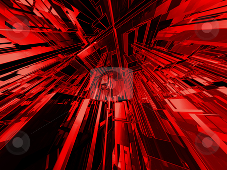 Abstract Design stock photo, Computer generated image - Abstract Design . by Konstantinos Kokkinis