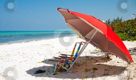 Barker's Beach stock photo, Barker's National Park, Grand Cayman Island by Jaime Pharr