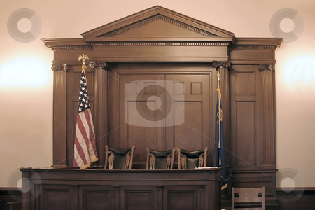 Carson City court stock photo, Carson City court, U.S.A. by Albo