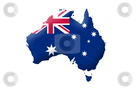 Commonwealth of Australia stock photo,  by Ludvik Pospisil