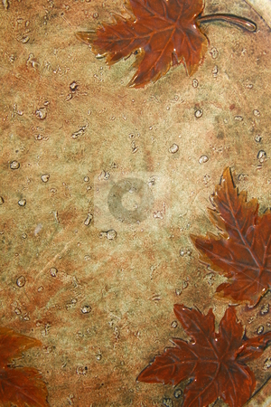 Autumn background with place for your text stock photo, Autumn background with place for your text by Olga Kriger