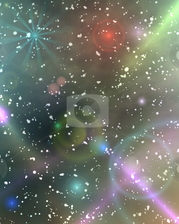 Magic universe stock photo, Image, illustration of the beautiful magic universe. by Edvard Molnar
