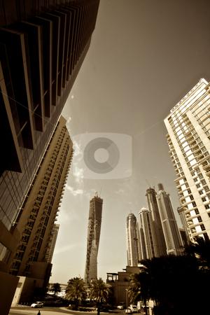 dubai tower 2011. Infinity tower 2011-4