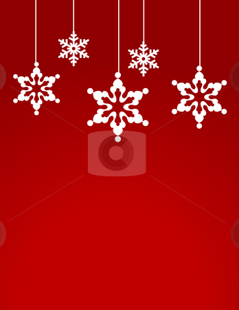 Christmas background  stock photo, christmas background with place for your text by kariiika