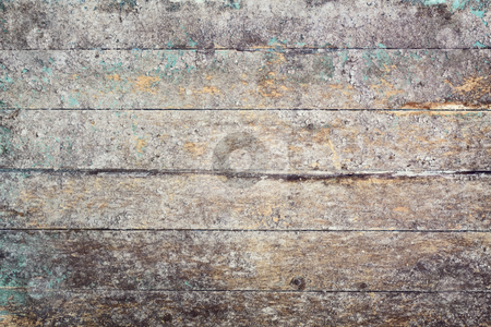 Old messy grunge wooden weathered background stock photo, The old messy grunge wooden weathered background by Alexey Romanov