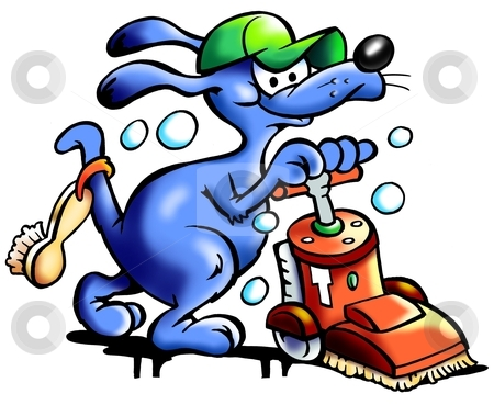 Cartoon Images Of Carpet Cleaning Vidalondon
