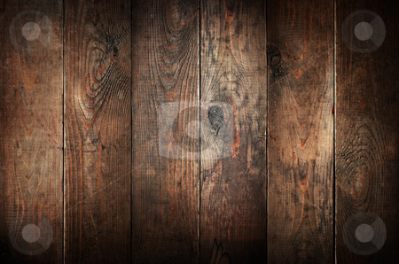 Old weathered wood planks. Abstract background. stock photo, Old weathered wood planks. Abstract background. by pashabo