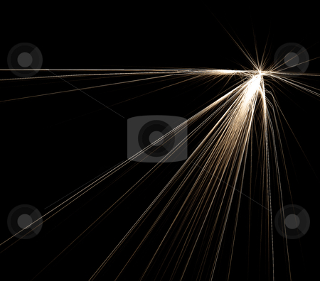 Abstract stock photo, Burst by Cora Reed