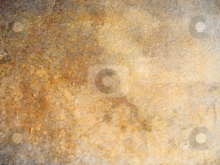 Old grunge paper background stock photo, old grunge paper background with stained by nuchylee