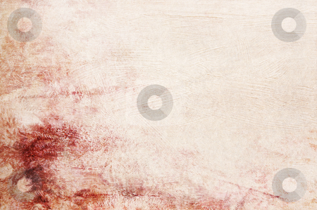 Textured red pink beige background with space for text or image - scrapbooking stock photo, Textured red pink beige background with space for text or image - scrapbooking by Barrawel