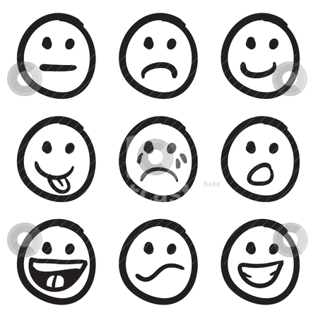 smiley face clip art animated. cartoon smiley faces in a