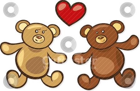 Teddy Bears Tutorials - blogspot.com