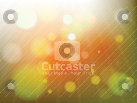 Light reflection abstract stock vector clipart, light reflection abstract by Laschon Robert Paul
