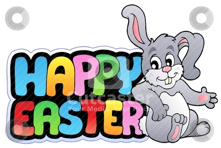 happy easter coloring sign. Happy+easter+pictures+