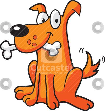 dog bone clipart. Dog Bone