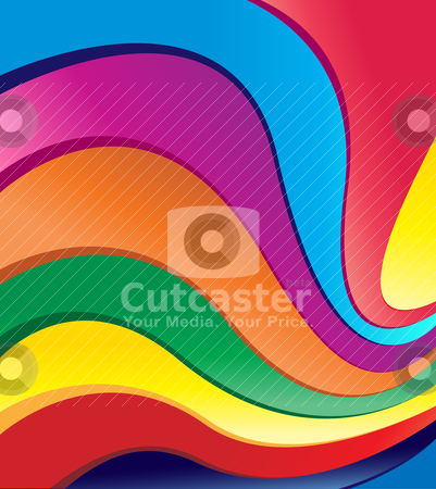 Swirl stock vector clipart, Vector file, all elements are editable. by Bagiuiani Kostas