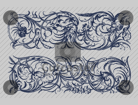 abstract antique art artistic artwork background baroque beauty