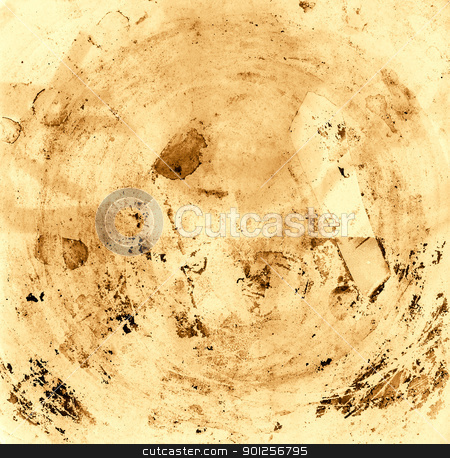 Grungy style background stock photo, Grungy vintage background. High detailed image by Imaster