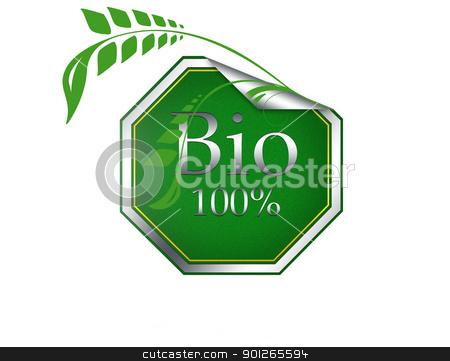 bio icon stock photo, bio icon by marrakeshh