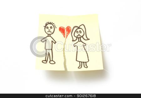 Divorce stock photo, Divorce by Lasse Kristensen@gmail.com