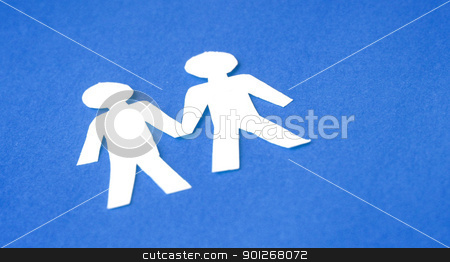 Gay couple stock photo, Gay couple by Lasse Kristensen@gmail.com