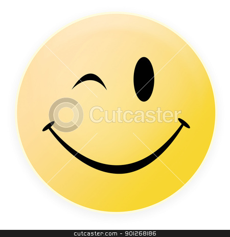 Smiley stock photo, Smiley by Lasse Kristensen@gmail.com