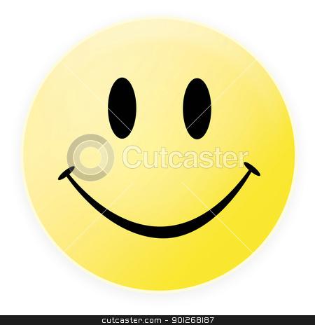 Smiley stock photo, Smiley by Lasse Kristensen@gmail.com