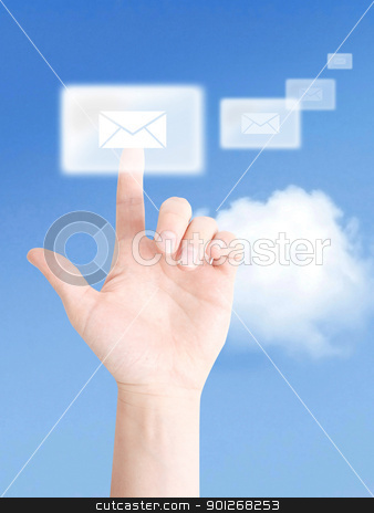 Interactive communication stock photo, Interactive communication by Lasse Kristensen@gmail.com