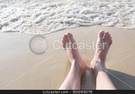 Feet stock photo, Feet by Lasse Kristensen@gmail.com