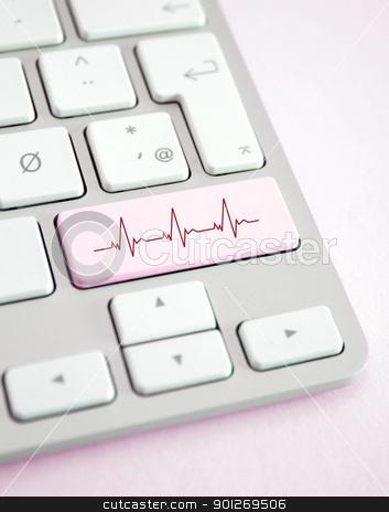 Healthcare shortcut stock photo, Healthcare shortcut by Lasse Kristensen@gmail.com